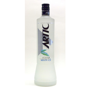 VODKA ARTIC MENTA ICE