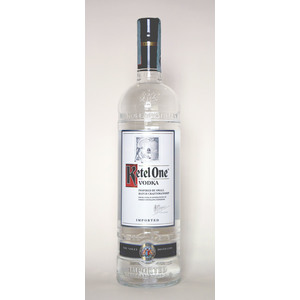 VODKA KETEL ONE