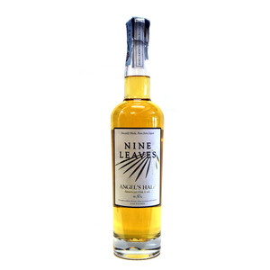 RUM NINE LEAVES ANGEL'S HALF AMERICAN OAK CASK