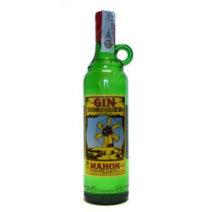 GIN MAHON