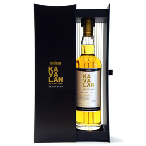 WHISKY KAVALAN SELECTION