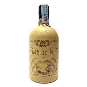 GIN ABLEFORTH'S BATHTUB