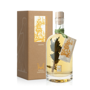 Grappa all'ortica 40% vol. 50cl