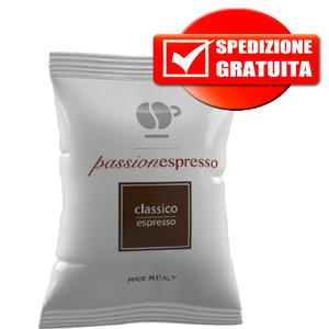 200pz lollo caffe' classico comp. nespresso gusto classico