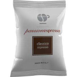 100pz lollo caffe' classico comp. nespresso