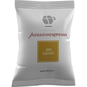 100pz lollo caffe' Oro comp. nespresso gusto delicato