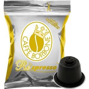 100pz borbone respresso comp. Nespresso miscela oro