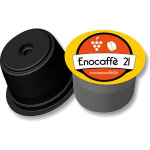 80pz Caffitaly gran gusto Enocaffe21