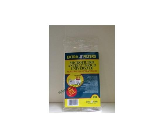Microfiltro Antibatterico Universale