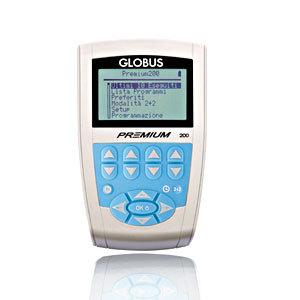 Elettrostimolatore Globus Premium 200
