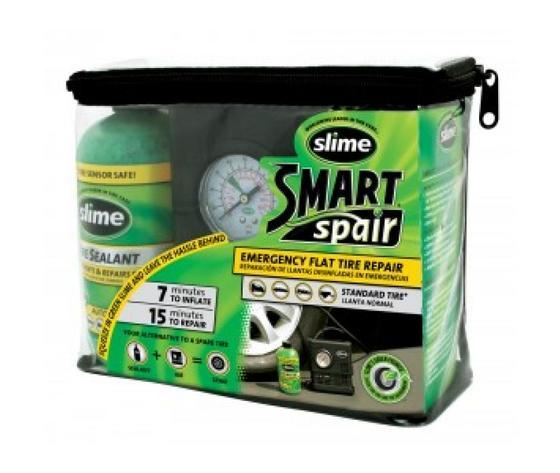 Kit Riparazione pneumatici Smart Spair