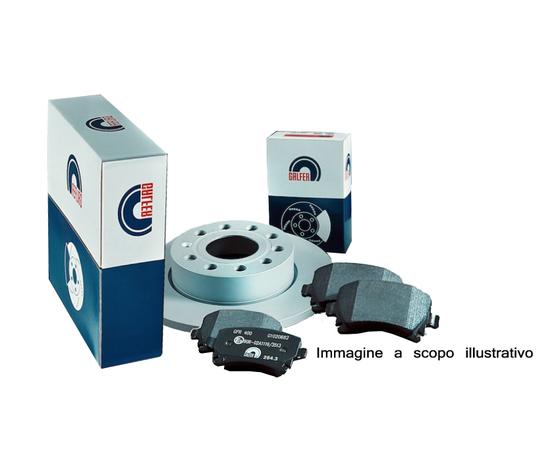 Coppia pastiglie seat / skoda 01-