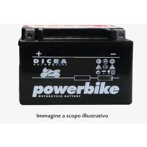 Batteria Scooter 50  12V 2,3 AH