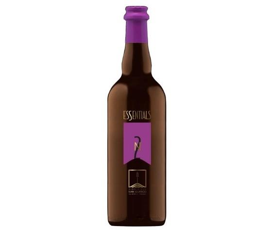 Birra Artigianale Chiara Essential N.2 6% 0,75l doppio malto