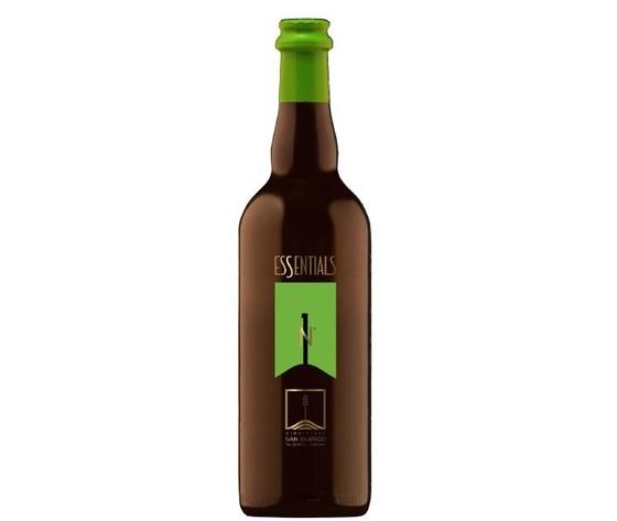 Birra Artigianale Chiara Essential N. 1 4,5% 0,75 l