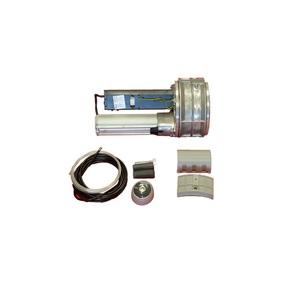 Kit GR170 220 V: funzionamento a uomo presente