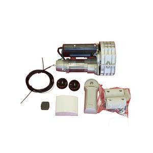 Kit RN2040 220 V: funzionamento automatico