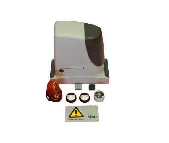 Kit RUN2500 220 V