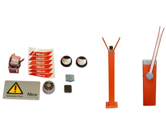 Kit S-BAR 24 V