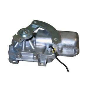 LFAB4000 220 V (EX BM4000) PER L'AUTOMAZIONE DI CANCELLI A BATTENTE INTERRATI CON ANTE FINO AD UN MAX DI MT. 4