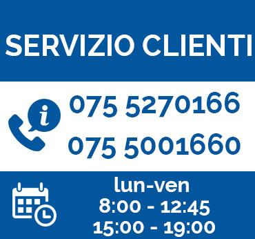 Banner servizio clienti
