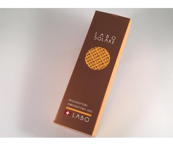 Labo Solare Prolungatore Abbronzatura Viso - 60 ml