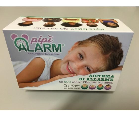 Pipì Alarm - allarme contro l'Enuresi notturna