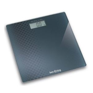 Bilancia pesapersone Innoliving INN-101 digitale ultraslim