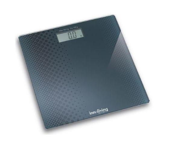 Bilancia pesapersone Innoliving INN-101 digitale ultraslim