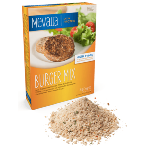 Mevalia burger mix