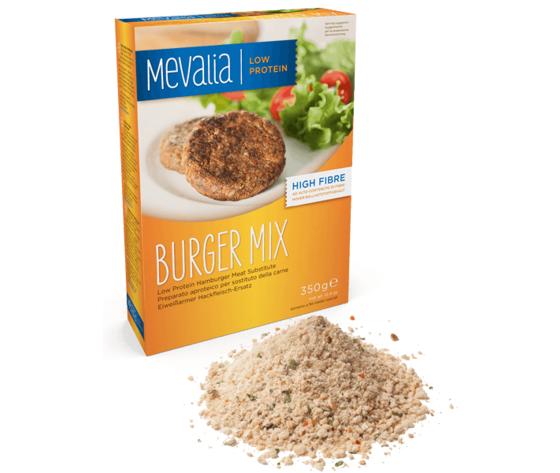 Mevalia burger mix