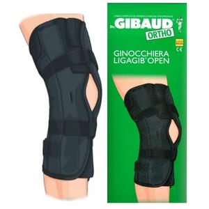 Ginocchiera Ligagib open Dr. Gibaud
