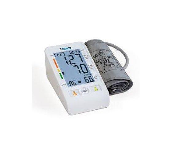 Misuratore di pressione automatico da braccio