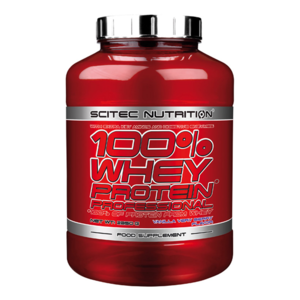 Scitec Nutrition 100% Whey Protein Professional - 920gr Choccolate