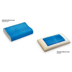 Guanciale Hydrogel & Memory Foam
