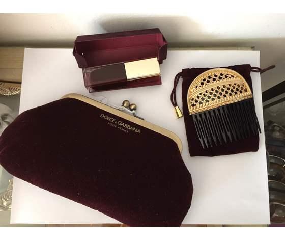 Set Dolce Gabbana