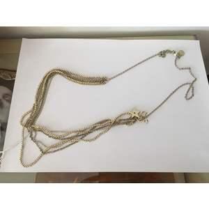 Collana Dior