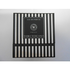 Vero Toscano Uomo Edp 50 ml spray