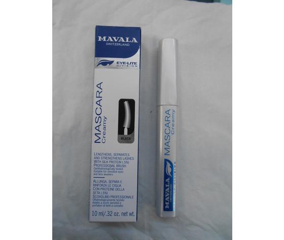 Mavala mascara crema