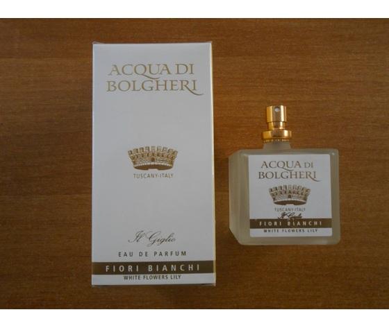 Acqua Bolgheri Giglio Edp 100 ml spray