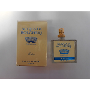 Acqua Bolgheri Indaco Edp 80 ml spray