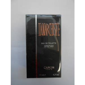 Eau de toilette 125 ml spray