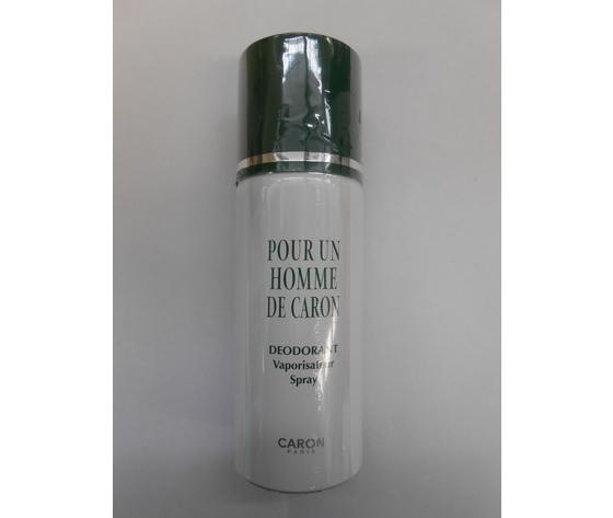 Caron Pour un Homme deodorante spray 200 ml