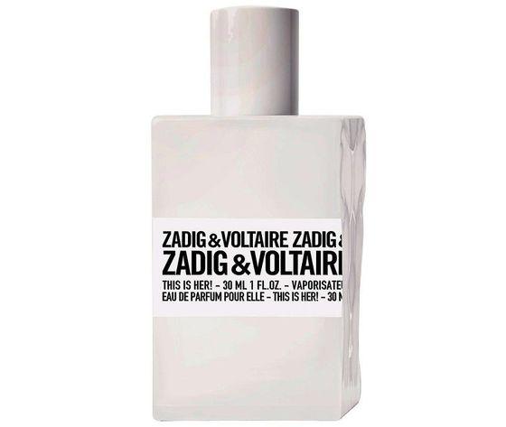 Zadig & Voltaire This is Her Eau de Parfume