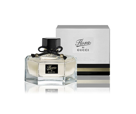 Gucci, Flora by Gucci edt