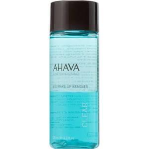 Ahava, Eye Make Up remover 125 ml