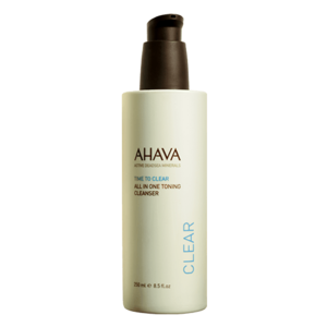 Ahava, Tonificante ALL IN 1 TONING CL. 250