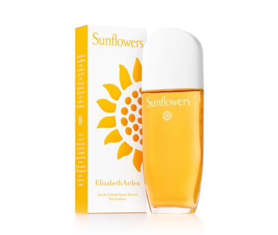 Elizabeth Arden, Sunflowers Edt 100 Ml