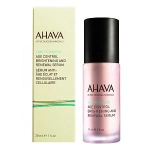 Ahava, Age Control Brightening Renewal Serum 30ml
