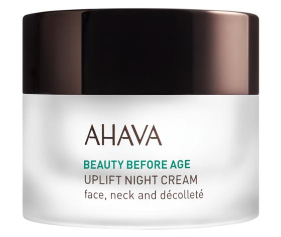 Ahava, Uplift Night Cream